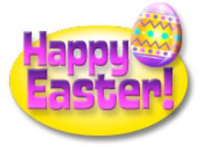 Easter Newsletter 2013
