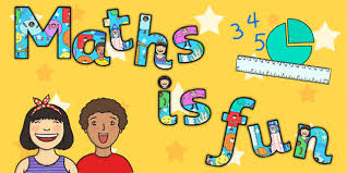 PARENTS NEEDED! Maths For Fun in Room 3