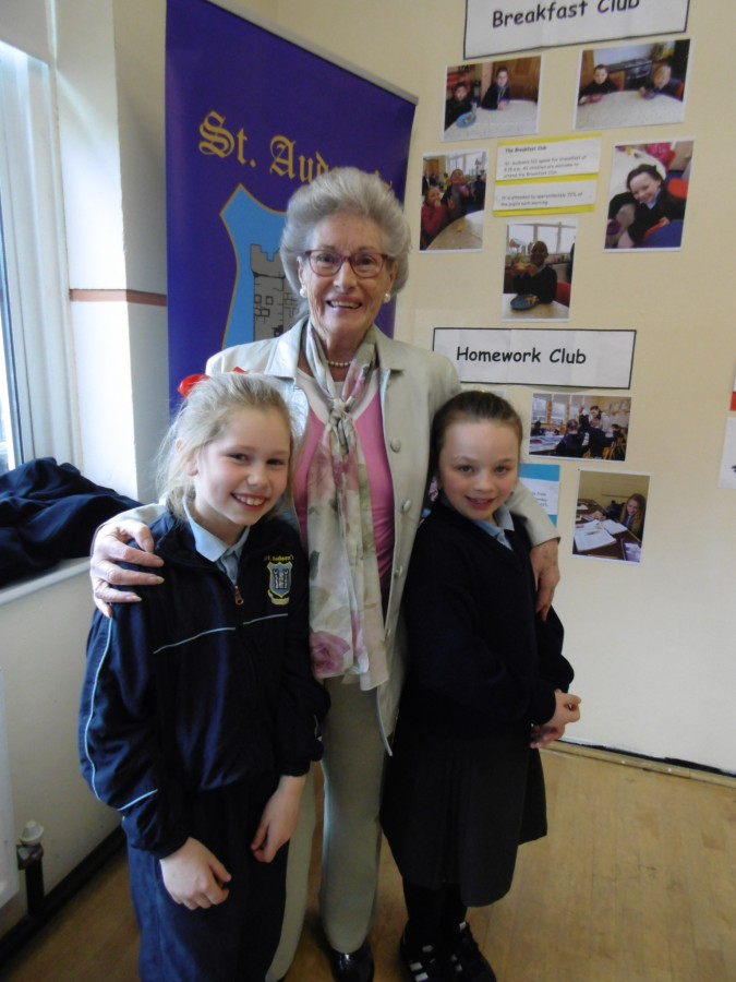 St. Audoen's Open Day 2016