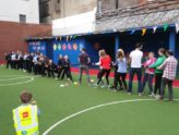 Being Active in St Audoen's