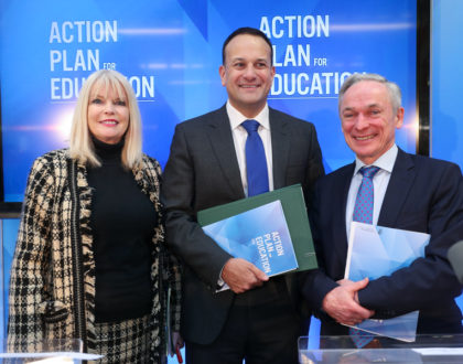 Action Plan for Education 2018