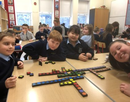Maths For Fun In Room 7